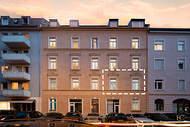 Verkauft: Stilvolle, elegante und frisch renovierte Altbauwohnung in bester Lage – Neuhausen 00