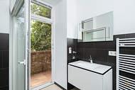 Verkauft: Stilvolle, elegante und frisch renovierte Altbauwohnung in bester Lage – Neuhausen 03