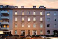 Verkauft: Stilvolle, elegante und frisch renovierte Altbauwohnung in bester Lage – Neuhausen 07