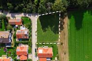Verkauft: Traumhaftes, ruhiges und absolut idyllische Grundstück für EFH, 2 oder 4 DHH – Oberpframmern 01