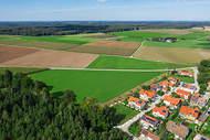 Verkauft: Traumhaftes, ruhiges und absolut idyllische Grundstück für EFH, 2 oder 4 DHH – Oberpframmern 02