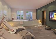 Verkauft: Traumhafte und elegante Gartenwohnung über zwei Ebenen am Isarhochufer – Harlaching 01