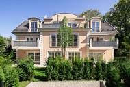Verkauft: Traumhafte und elegante Gartenwohnung über zwei Ebenen am Isarhochufer – Harlaching 03