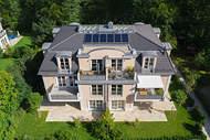 Verkauft: Traumhafte und elegante Gartenwohnung über zwei Ebenen am Isarhochufer – Harlaching 04