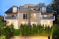 Verkauft: Traumhafte und elegante Gartenwohnung über zwei Ebenen am Isarhochufer – Harlaching 05