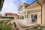 Verkauft: Großzügiges Familiendomizil mit Pool in ruhiger und idyllischer Lage – Eberfing bei Weilheim i.OB 05