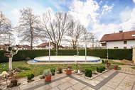 Verkauft: Großzügiges Familiendomizil mit Pool in ruhiger und idyllischer Lage – Eberfing bei Weilheim i.OB 06