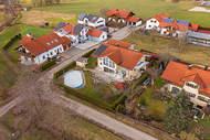 Verkauft: Großzügiges Familiendomizil mit Pool in ruhiger und idyllischer Lage – Eberfing bei Weilheim i.OB 19