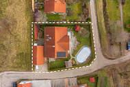 Verkauft: Großzügiges Familiendomizil mit Pool in ruhiger und idyllischer Lage – Eberfing bei Weilheim i.OB 22