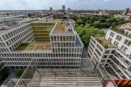 Verkauft: Über den Dächern Münchens – Maisonette-Highlight mit Westbalkon – Schwanthalerhöhe 10