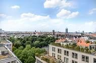 Verkauft: Über den Dächern Münchens – Maisonette-Highlight mit Westbalkon – Schwanthalerhöhe 13