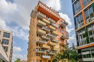 Verkauft: Über den Dächern Münchens – Maisonette-Highlight mit Westbalkon – Schwanthalerhöhe 14