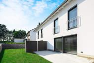 Verkauft: Neue Doppelhaushälfte mit Süd-/West-Garten – Eismannsberg/Ried 15