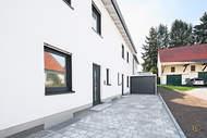 Verkauft: Neue Doppelhaushälfte mit Süd-/West-Garten – Eismannsberg/Ried 18