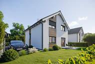 Verkauft: Hochwertiges Neubau-Einfamilienhaus mit idyllischem Süd-Garten – Wielenbach/Hardt 00