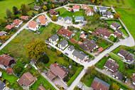 Verkauft: Hochwertiges Neubau-Einfamilienhaus mit idyllischem Süd-Garten – Wielenbach/Hardt 02