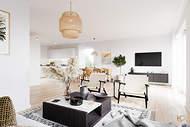 Verkauft: Moderne Doppelhaushälfte mit Süd-/West-Garten – Wielenbach/Hardt 02