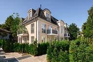 Verkauft: Elegante, helle und großzügige Gartenwohnung auf zwei Ebenen – Isarhochufer/ Harlaching 00