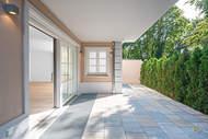 Verkauft: Elegante, helle und großzügige Gartenwohnung auf zwei Ebenen – Isarhochufer/ Harlaching 08