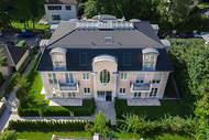 Verkauft: Elegante, helle und großzügige Gartenwohnung auf zwei Ebenen – Isarhochufer/ Harlaching 16