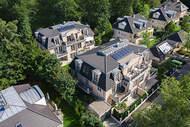 Verkauft: Elegante, helle und großzügige Gartenwohnung auf zwei Ebenen – Isarhochufer/ Harlaching 17