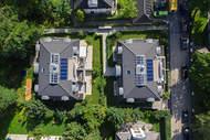 Verkauft: Elegante, helle und großzügige Gartenwohnung auf zwei Ebenen – Isarhochufer/ Harlaching 18