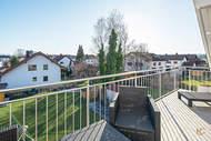 Verkauft: Dachgeschosswohnung mit atemberaubenden Deckenhöhen und Zugspitzblick – Weilheim 06