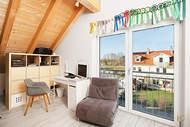 Verkauft: Dachgeschosswohnung mit atemberaubenden Deckenhöhen und Zugspitzblick – Weilheim 08