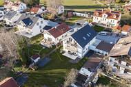 Verkauft: Dachgeschosswohnung mit atemberaubenden Deckenhöhen und Zugspitzblick – Weilheim 15