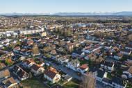 Verkauft: Dachgeschosswohnung mit atemberaubenden Deckenhöhen und Zugspitzblick – Weilheim 17