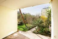 Verkauft: Modernisierte Erdgeschosswohnung mit sonniger Süd-/West-Terrasse – Bogenhausen 10