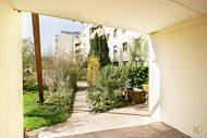 Verkauft: Modernisierte Erdgeschosswohnung mit sonniger Süd-/West-Terrasse – Bogenhausen 11