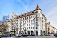 Vermietet: Exklusive Bürofläche in Bestlage – Altstadt-Lehel 12