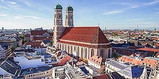Immobilienmakler München-Altstadt
