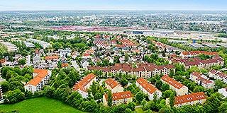 Immobilienmakler München-Aubing
