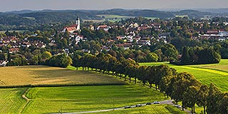 Immobilienmakler Ebersberg