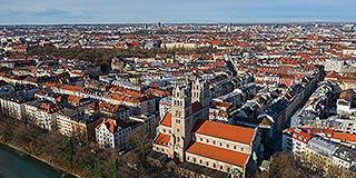 Immobilienmakler München-Isarvorstadt
