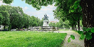 Immobilienmakler München-Ludwigsvorstadt