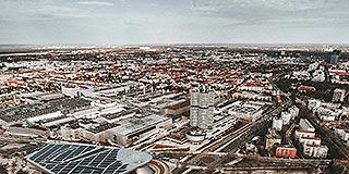 Immobilienmakler München-Milbertshofen