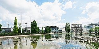 Immobilienmakler München-Riem