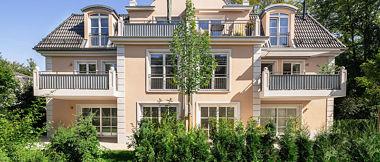 Wohnimmobilie verkaufen