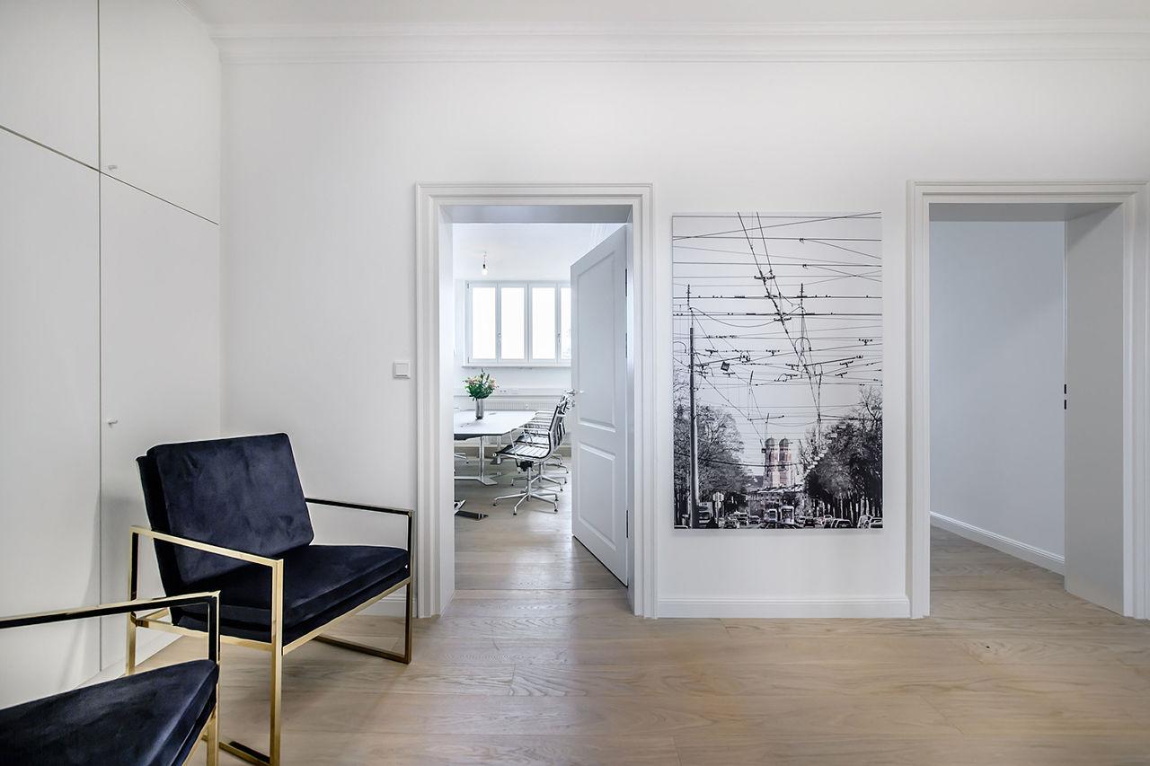 Office Lohmüller Immobilien