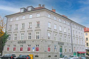 Altstadt: Mietshaus Am Einlass 4