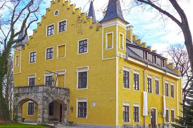Aubing: Schloss Freihamer Allee 31