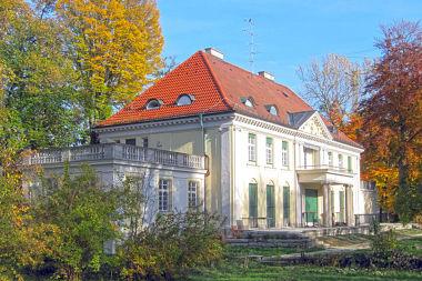 Bogenhausen: Villa Böhmerwaldplatz 2