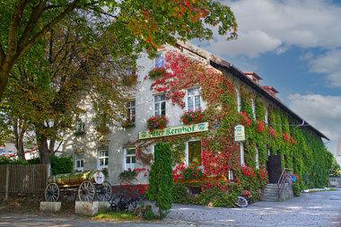 Denning: Bauernhaus Denninger Str. 233