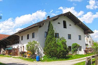Ebersberg: Bauernhaus Pötting 1