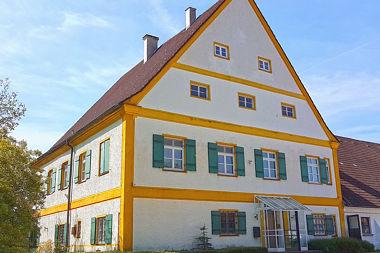 Ebersberg: Gutshof Kaps 1