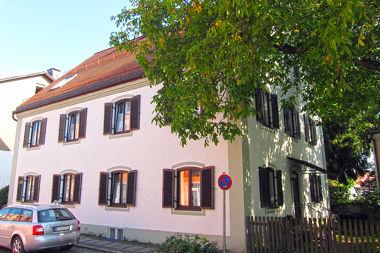 Ebersberg: Wohnhaus Sieghartstr. 14