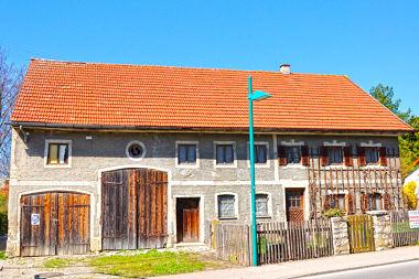 Fünfseenland (Herrsching): Bauernhaus Andechsstr. 4